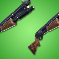 La doble escopeta podría estar de regreso confirma director de diseño de Fortnite