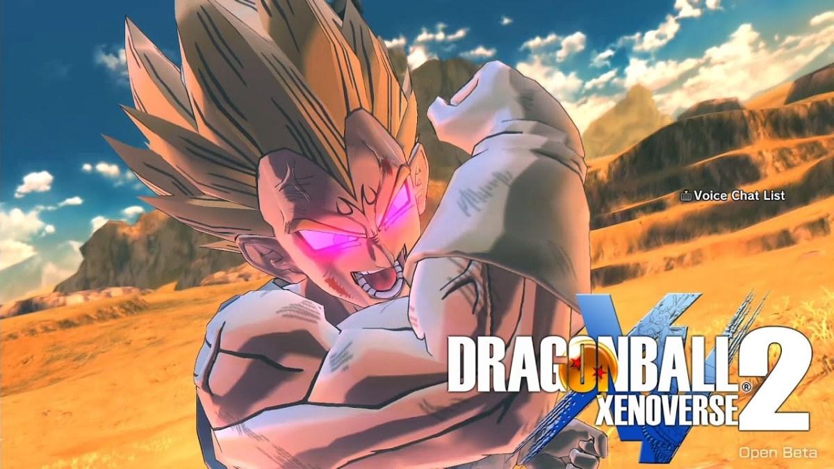 """Dragon Ball Xenoverse 2 recibirá el nuevo modo """"My Raid"""" con la próxima actualización"""