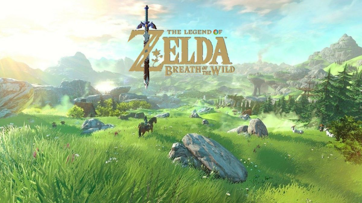 Este glitch permite viajar rapidisimo en Zelda: Breath Of The Wild