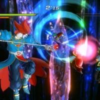 Se revelan las primeras imágenes del modo Master Raid de Dragon Ball Xenoverse 2