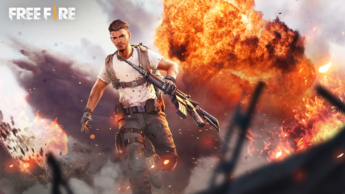 Free Fire, el juego battle royale que amenaza a Fortnite y PUBG mobile
