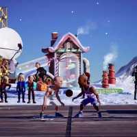 NBA 2K Playgrounds 2 se prepara para Navidad con nuevos contenidos