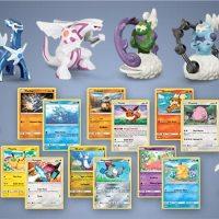 Los juguetes de los Pokémon legendarios ya están disponibles en los Mc Donald's de Costa Rica y México