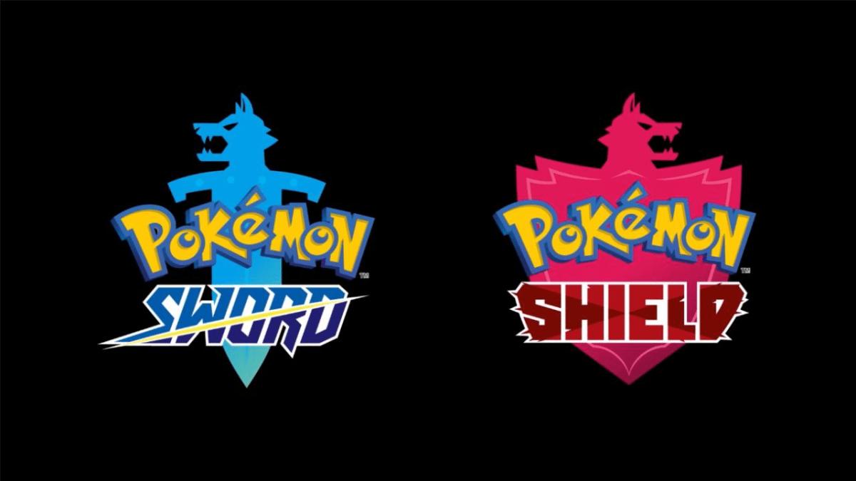 Filtrado el supuesto primer Pokémon de la octava generación
